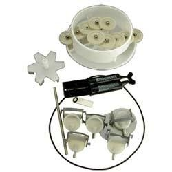 Top Feed 5 Port Complete Retrofit Kit