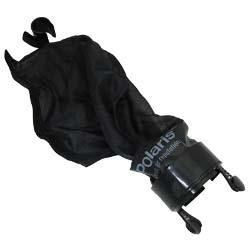 Sand Silt Bag, Black (280 Blkmax)