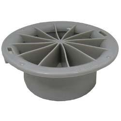 Impeller Tube, Gray