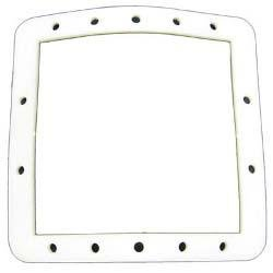 Skimmer Faceplate Gasket, Ag Standard, Butterfly Type