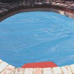 Thermo-Tex 6 ft. Round Solar Spa Cover