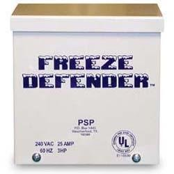 Freeze Defender for Pool Motor, 220V