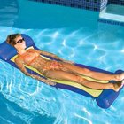 H2O Floating Hammock Lounger