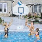 Proola Hoops Poolside Basketball Game