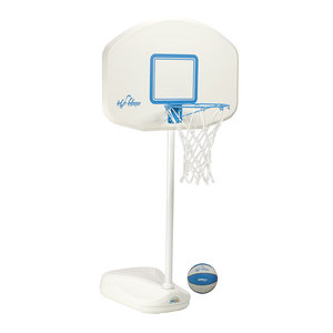 Dunn-Rite Products BB500 H2O Hoops Poolside Basketball Game