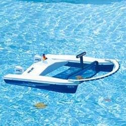 Jet Net RC Pool Skimmer