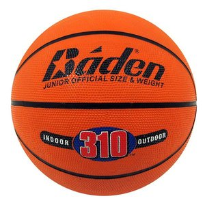 Junior Rubber Waterproof Basketball
