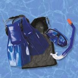5 Piece Snorkling Set