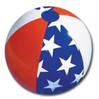 24 in. Americana Beach Ball