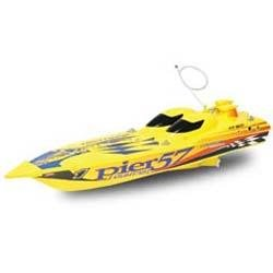 23 inch Fountain Race Boat