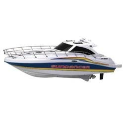 18 inch Sea Ray Boat