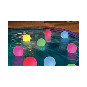 ChillLite Bubble Indoor/Outdoor LED Light