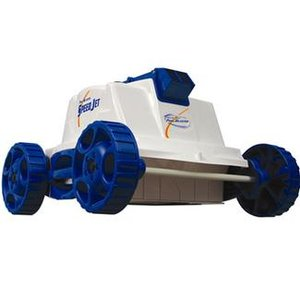 Pool Blaster Speed Jet Robotic Pool Cleaner