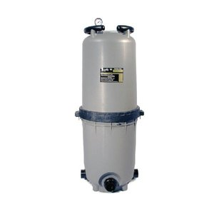 Jandy CL Cartridge Filter, 460 Sq Ft