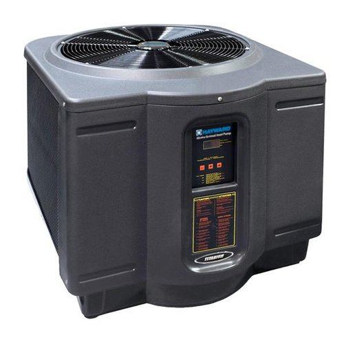 Hayward Hp50ta 50 000 Btu Above Ground Pool Heat Pump