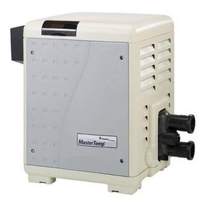Pentair MasterTemp ASME Commercial Pool and Spa Heater