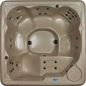 Strong Industries Atlantis Portable Spa