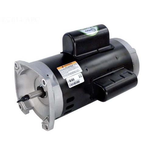 Century a o smith b1000 replacement 5 hp motor 1 phase for 5 hp single phase motor