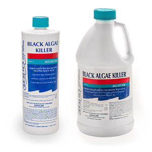 Leslie's Black Algae Killer High-Powered Algaecide