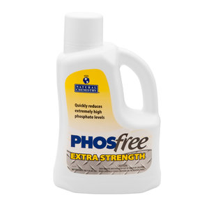 Natural Chemistry 14152 Phosfree Extra Strength 3 Ltr