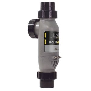 Jandy PLC1400 Replacement Chlorination Cell Kit for AquaLink, Includes 16' Sensor and Unions