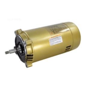 Hayward spx1607z1m 1 hp single phase threaded shaft 115 for Hayward pool pump motors replacements