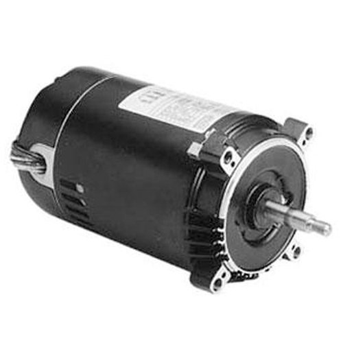 Century a o smith t3202 replacement motor 2 hp 208 230 for Ao smith replacement motors