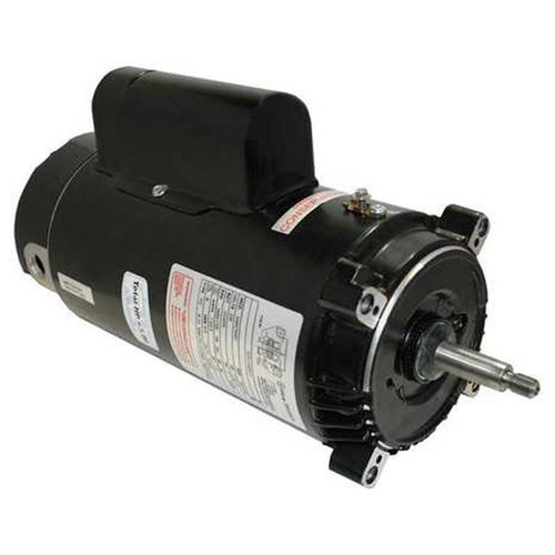 Century a o smith uct1072 replacement 3 4 hp motor for Pool pump motor capacitor replacement