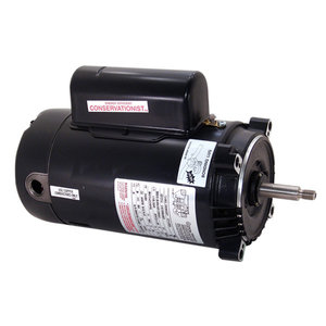 Century a o smith uct1102 replacement 1 hp motor for Hayward sp2607x10 replacement motor