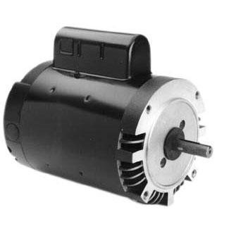 C flange pool and spa pump motors for Ao smith pump motors