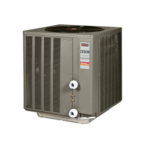 Raypak Compact Series Residential Pool and Spa Heat Pump