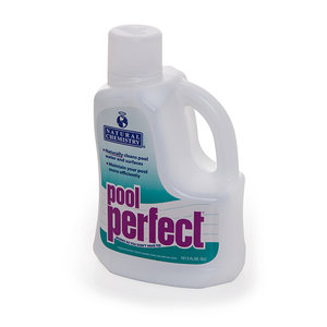 Natural Chemistry 14146 Pool Perfect, 3 liter
