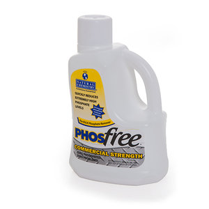 Natural Chemistry 14152 PHOSfree Commercial 3 LTR