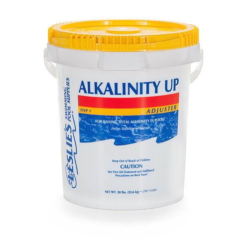 Leslie S Alkalinity Up Alkalinity Increaser