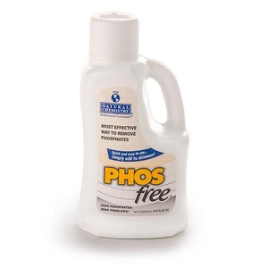 Natural Chemistry 05221 PHOSfree, 2 liter