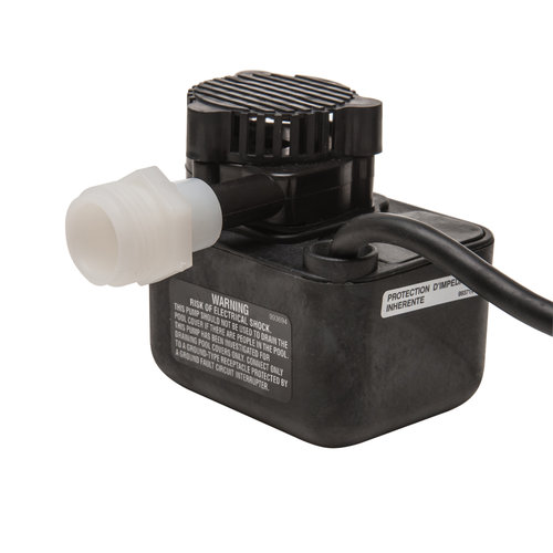 Little Giant 518025 Pe 1 Pool Cover Pump