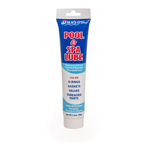 Aladdin Equipment Co 68926 Pool and Spa Lube, 3.5 oz