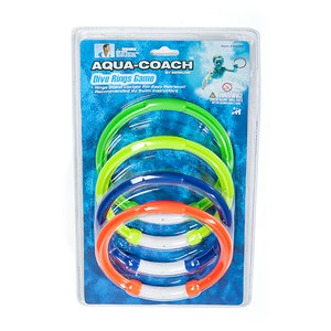 Leisure 76260 Dive Rings