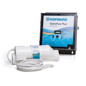 Hayward Swimpure and T-Cell Swimpure Controller & T-CELL 3 (15K Gal)