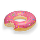 Big Mouth Toys BM1516 The Gigantic Donut Pool Float