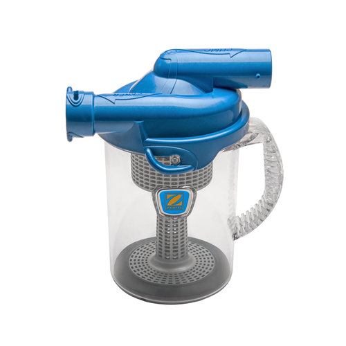 Zodiac Clc500 Cyclonic Leaf Catcher For Suction Side Pool