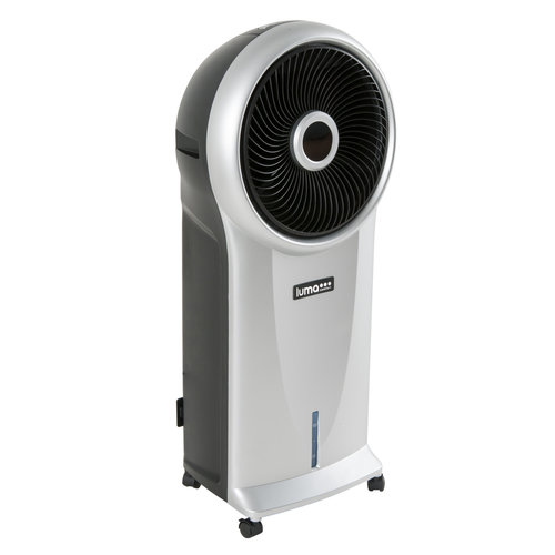 Evaporative Cooler For Pool : Luma comfort ec s portable evaporative cooler sq ft
