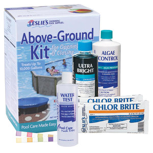 Leslie's 14815 Above Ground Opening Kit