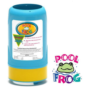 King Technology 01-12-6112 Pool Frog 6100 Above Ground Series Mineral Reservoir
