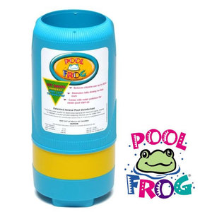 King Technology 01-12-5462 Pool Frog 5400 In-Ground Series Mineral Reservoir
