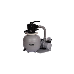 Game 4516 SandPRO 25 Above Ground Sand Pool Filter