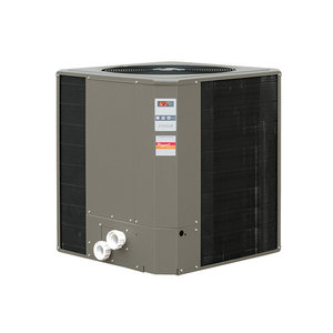 Raypak Specialty Series Residential Pool and Spa Heat Pump