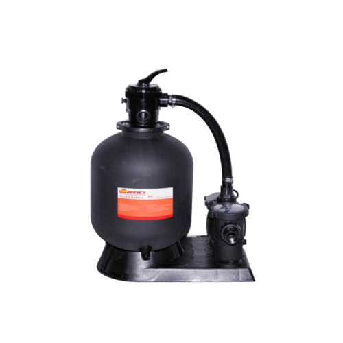 Sunrunner Sun1519sfk 19in Sand Filter Above Ground Pool