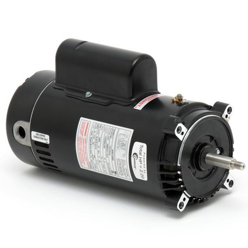 Century a o smith ust1202 replacement motor 2 hp 115 208 230v for 2 hp pool pump motor