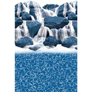 Swimline Li1224wfo25 Waterfall Tile 12 39 X 24 39